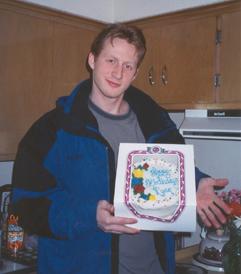 my cake '01